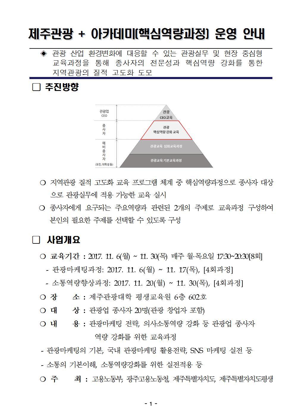 1.제주관광+아카데미  핵심역량과정 운영안내001.jpg
